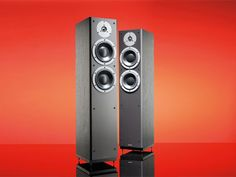Dynaudio DM3/7 review | Danish-made with in-house drive units, the DM3/7 is one of a dying breed of well-priced 'homemade' speakers Reviews | TechRadar