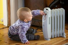 Is your space heater suitable?