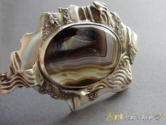 Agat srebro - 149,zł