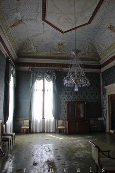 Villa Pisani Italy - Trouvais