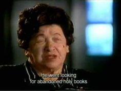 Holocaust Survivor Testimony: Chaya Avraham, Romania