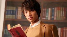 Sota Fukushi - TV Guide dan, Fall 2014 https://www.youtube.com/watch?v=ugJIAZ9WPF4