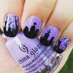 Halloween-Nail-Art-Design-76.png (580×579)