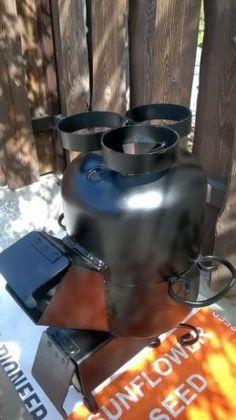 Печь для получения огня Подгородное - изображение 1