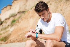 10 of the Best Fitness Trackers for Men