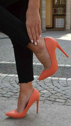I can't believe how affordable these chic shoes are!