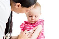 Comigo foi assim: eu só me dei conta de quantas vacinas eram necessárias no início da vida depois que minha filha nasceu! A gente leva até um susto, não é