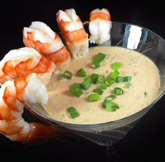 The best New Orleans-style shrimp recipes | Remoulade Sauce a la New Orleans