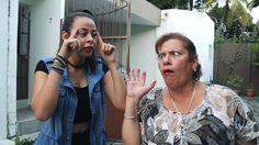 La Reina de los Federales 👑 ft Blanca Enamorado 😎⚡️🇭🇳 #Lipstickfables