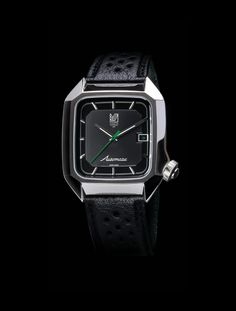 MARCH LA.B - AM2 | AUTOMATIC BLACK , €1,090.00 (http://www.march-lab.com/am2-automatic-black/)