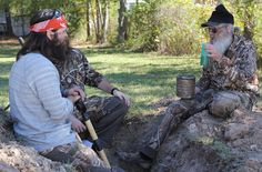 Ring Around the Redneck - Duck Dynasty - AETV.com