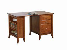 Desk for a small space - Brasilia Desk