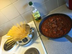 Spagetti Bolognese Slow Food, Bolognese, Pasta, Beef, Meat, Steak, Pasta Recipes, Pasta Dishes