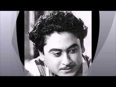Ek Ladki Bheegi Bhagi Si - Kishore Kumar - Anand