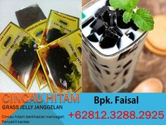 Bubble Drink, Grass Jelly, Dry Leaf, Bogor, Malang, Herbalism, Bubbles, Powder, Drinks