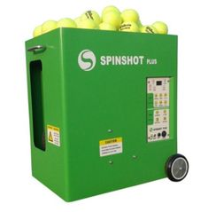 Find Spinshot Tennis Ball Machine Model =Plus Model + Player Model) online. Shop the latest collection of Spinshot Tennis Ball Machine Model =Plus Model + Player Model) from the popular stores - all in one Blow Dryer With Comb, Skin Firming Lotion, Pro Tennis, Rowing Machines, Sports Gifts, Tennis Players, Tennis Racket, Improve Yourself, Remote