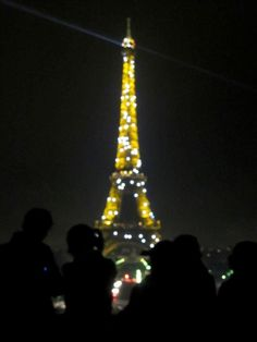 15 Classic Sites and Monuments to Visit in Paris: Eiffel Tower