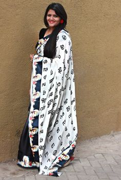 Tamil Saree, Create Color Palette, Printed Sarees, Indian Fashion, Alexander Mcqueen Scarf, Kimono Top, Facebook, Tops, Women