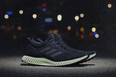 adidas FUTURECRAFT 4D: Release Date - EUKicks.com Sneaker Magazine