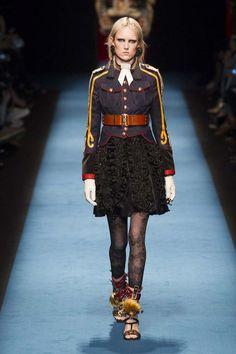Milano Moda Haftası: Dsquared2 - Fotoğraf 19 - InStyle Türkiye