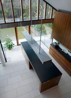 David Mikhail Architects: South End Road.