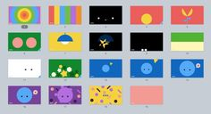 Designer and developer Linda Dong created this amusing and surprisingly sprightly motion graphic entirely within Apple's Keynote presentation software. She says: I've always been a huge advocate of...