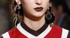 The New Classic, Drop Earrings, Jewelry, Fashion, Moda, Jewlery, Jewerly, Fashion Styles, Schmuck