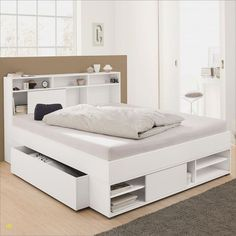 Podestbett Stauraum Bett Selber Bauen Esszimmer : Esszimmer Podestbett Stauraum Bett Selber Bauen Esszimmer : Esszimmer The post Podestbett Stauraum Bett Selber Bauen Esszimmer : Esszimmer appeared first on Bett ideen. Diy Storage Ideas For Small Bedrooms, Small Bedroom Storage, Small Bedroom Furniture, Bed Frame With Storage, Bedroom Bed Design, Bed Storage, Bed Furniture, Bedroom Ideas, Furniture Market