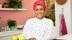 Nadiya Hussain demonstrates how to use leftovers to turn tortilla wraps into samosas. British Bake Off Winners, Great British Bake Off, Fun Cooking, Cooking Tips, Nadiya Hussain Recipes, Tortilla Wraps, Artisan Food, Food Shows, Unique Recipes
