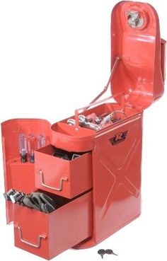 G-Can Toolbox // I need a few of these