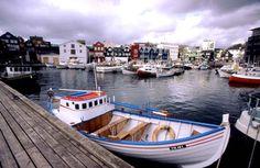Thorshavn - Faroe Islands