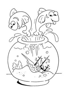 Free Coloring Pages Animals