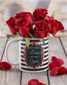 flowers: Red Rose Lo