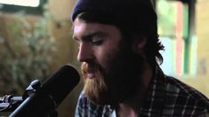 """Recently discovered this musical gem--then sat and listened to 3 hours worth of his music--he's excellent! """"Chet Faker - Love & Feeling Live"""""""