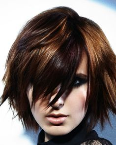 Jessica Stroup Short Hair Short Hair Prom Styles Thick Short Hair ...: shorthairstyle2013.net/search/jessica+stroup+short+hair+short+hair...