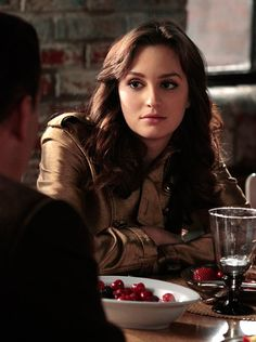"Leighton Meester on Gossip Girl Ending: ""It's Great to Move On"" - Us Weekly"