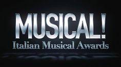 Claudia Grohovaz: Italian Musical Awards 2016 - Al Teatro Brancaccio...