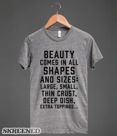 $25.99 | Posted to Graphic Tees and Tanks by Jen Thompson on Wanelo, the world's biggest shopping mall.