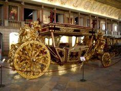 Lisboa, Museu Nacional dos Coches