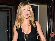 Jennifer Aniston: My Friends & Partner Are My Family