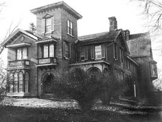 Trevanion Manor