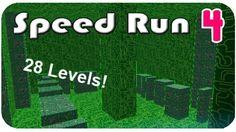 Speed Run 4 - ROBLOX