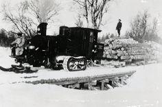 """""""Telaketjujuna"""" #höyryveturit #train #locomotive"""