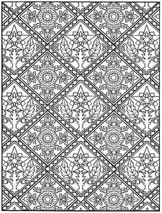 http://www.kids-n-fun.com/Coloringpage/Tiles