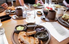 Waking up with brunch at The Old Clare Hotel, Sydney, NSW | Kit and Ace