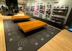 Nike The Grove Celebrates LA - Nike News