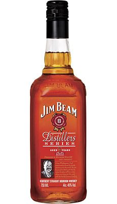 Jim Beam Distiller's Series