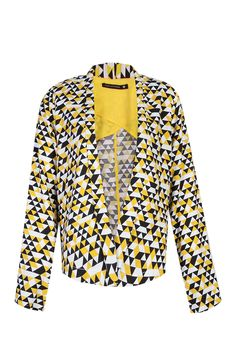 Ideas on wearing BLACK and YELLOW | Fashion House Cape Town