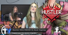 Suicide Girls – Hustler Hollywood Promo
