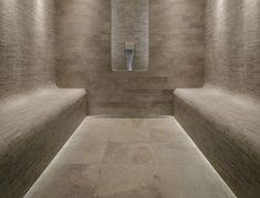 Steam Room Shower, Sauna Steam Room, Steam Bath, Sauna Room, Saunas, Design Sauna, Gym Design, Deco Spa, Apothecary Jars Bathroom